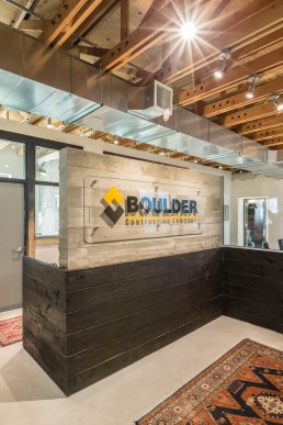 Boulder Contracting