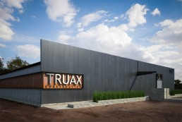 Truax Shop